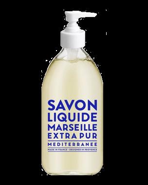 Compagnie De Provence Mediterranean Sea, Liquid Soap