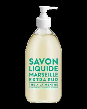 Compagnie De Provence Mint Tea, Liquid Soap