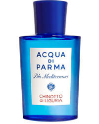 Blu Mediterraneo Chinotto di Liguria, EdT 75ml