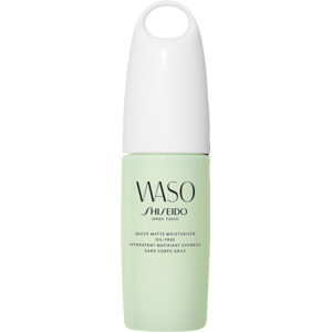 Waso Quick Matte Moisturizer Oil-free 75ml