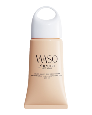 Waso Color Smart Day Moisturizer SPF30 50ml