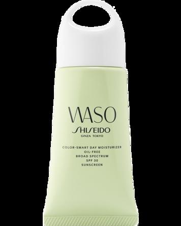 Shiseido Waso Color Smart Day Oil-Free Moisturizer SPF30 50ml