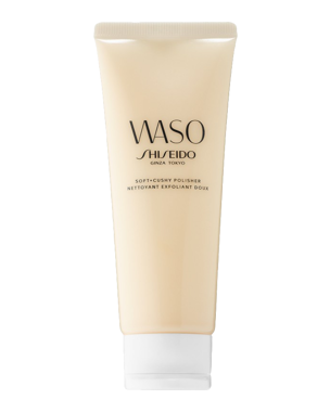 Shiseido Waso Soft+Cushy Polisher 75ml