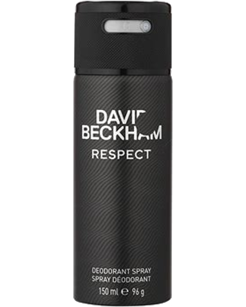 Beckham Respect, Deospray 150ml