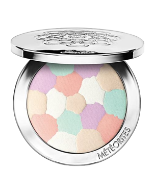 Guerlain Meteorites Compact Powder with Brightening Effect