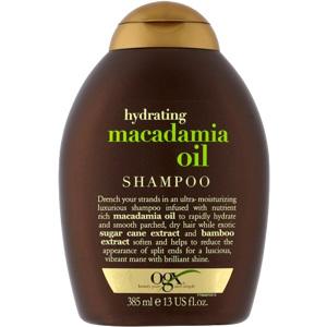 Macadamia Oil Shampoo, 385ml