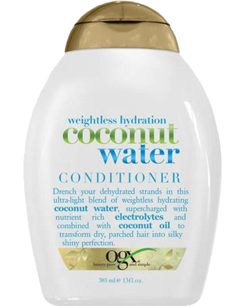 OGX Coconut Water Conditioner, 385ml
