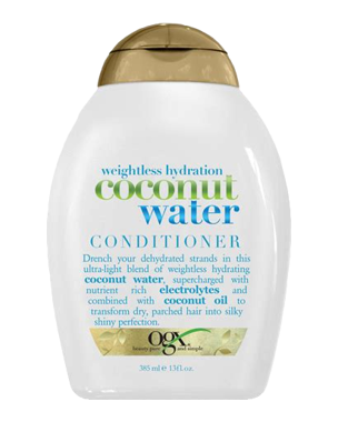 OGX Coconut Water Conditioner, 385ml