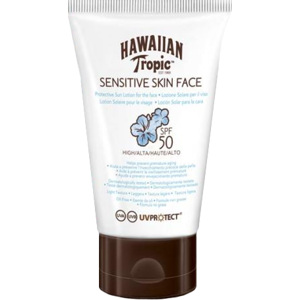 Sensitive Face Protective Lotion SPF 50 60ml