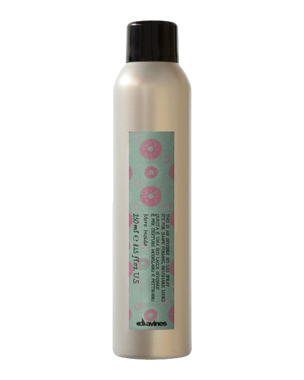 Davines More Inside Invisible No Gas Spray, 250ml