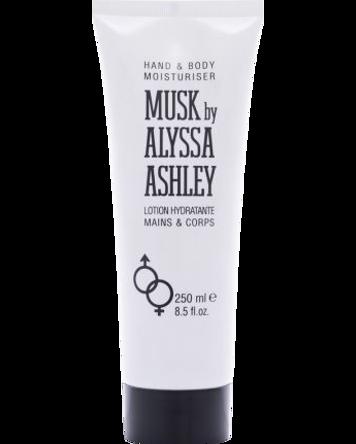 Alyssa Ashley Musk, Body Lotion