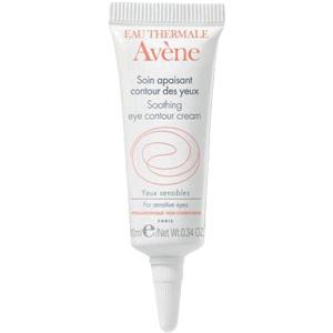 Soothing Eye Contour Cream, 10ml