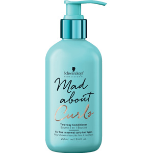 Mad About Curls Two-Way Conditioner, 250ml