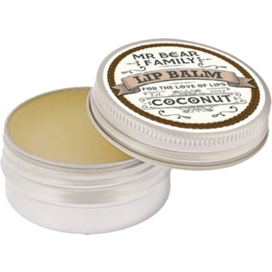 Lip Balm Coconut, 15ml