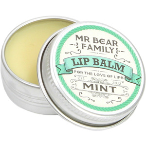 Lip Balm Mint, 15ml