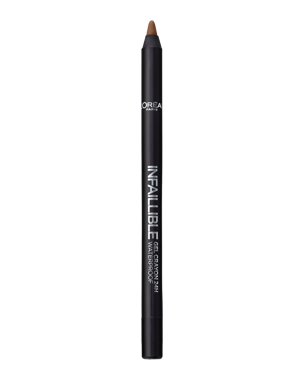 Infallible Gel Crayon, Back To Black