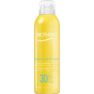 Brume Solaire Dry Touch SPF30 200ml