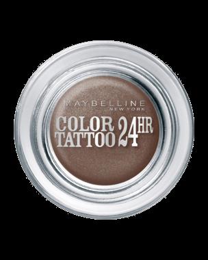 Maybelline Eyestudio Color Tattoo Gel Eyeshadow