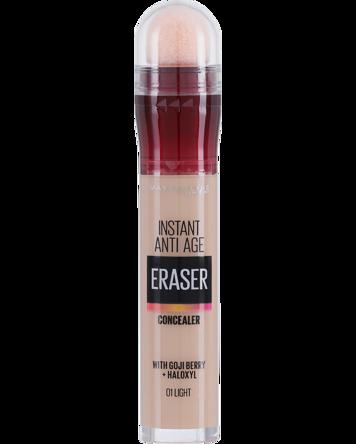 Instant Anti-Age The Eraser Concealer 6,8ml, Light