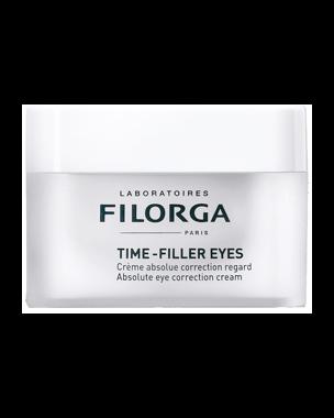 Filorga Time-Filler Eyes Absolute Corr Cream, 15ml