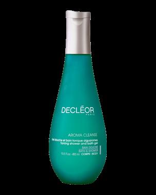 Decléor Alguaromes Toning Shower Gel 400ml