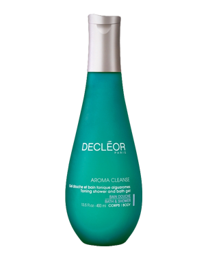 Decléor Aroma Cleanse Toning Shower Gel 400ml