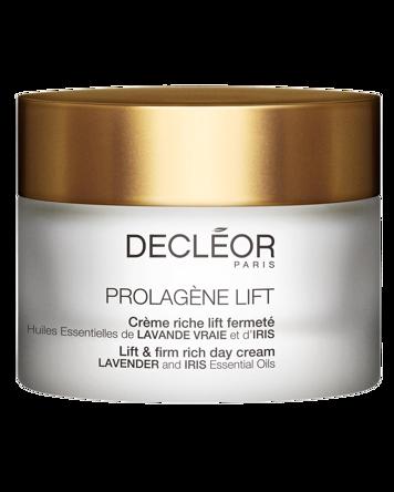 Decléor Prolagene Lift & Firm Rich Day Cream 50ml