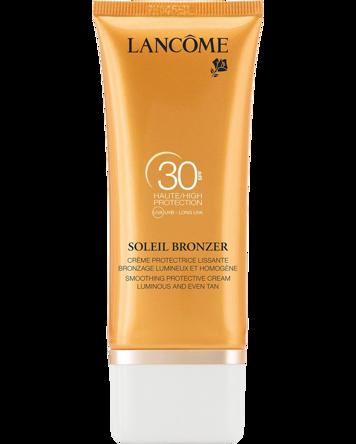 Lancôme Soleil Bronzer Face Cream SPF30 50ml