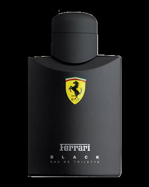 Ferrari Black, EdT 125ml