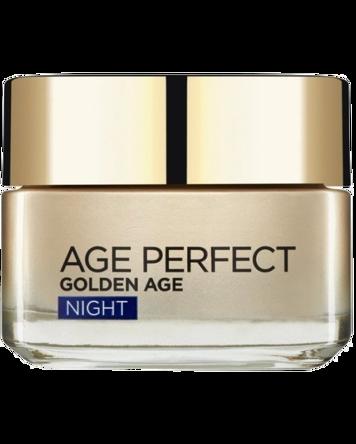 L'Oréal Age Perfect Golden Age Night Cream