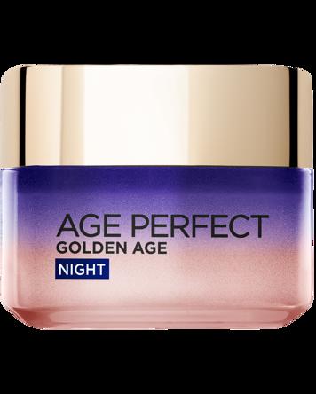 Age Perfect Golden Age Night Cream 50ml