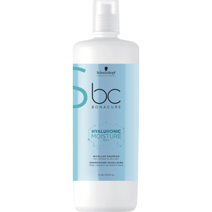 BC Hyaluronic Moisture Kick Shampoo 1000ml