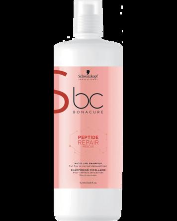 BC Peptide Repair Rescue Micellar Shampoo 1000ml