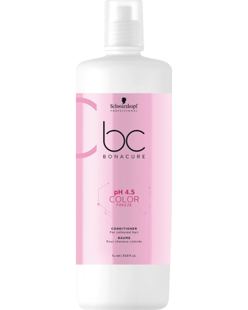 pH 4.5 BC Color Freeze Conditioner 1000ml