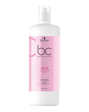Schwarzkopf Professional pH 4.5 BC Color Freeze Conditioner