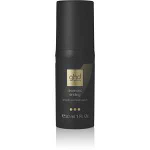 Dramatic Ending - Smooth and Finish Serum, 30ml