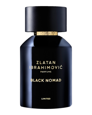 Zlatan Ibrahimovic Black Nomad, EdT 100ml
