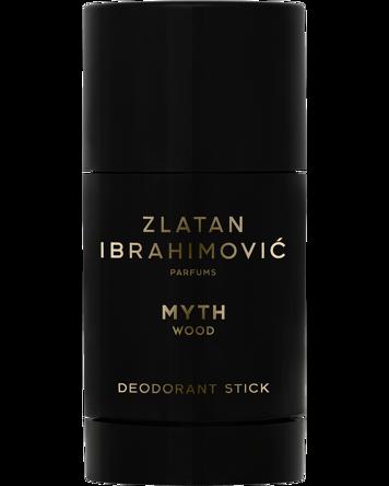 Zlatan Ibrahimovic Myth Wood Pour Homme, Deostick 75g
