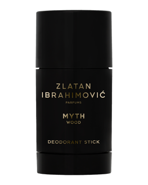 Zlatan Ibrahimovic Myth Wood Pour Homme, Deostick 75g