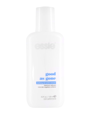 Essie Good as Gone Remover 125ml