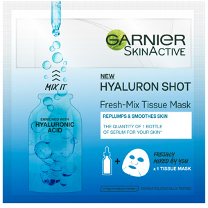 Fresh Mix Tissue Mask Hyaluron 1 PCS