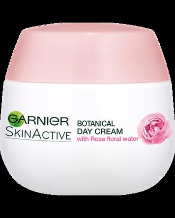 Garnier Moisture+ Rose Floral Water (Dry/Sensitive) 50ml