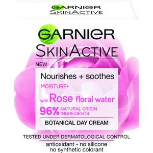 Moisture+ Rose Floral Water (Dry/Sensitive) 50ml