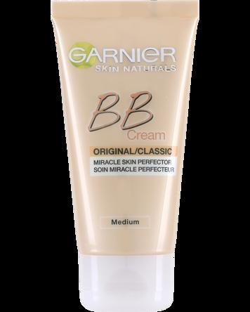 Garnier Miracle Skin Perfector BB Cream Light 50ml