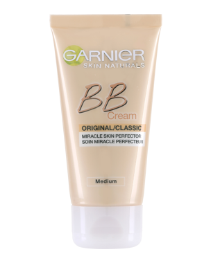 Garnier Miracle Skin Perfector BB Cream Light 50ml