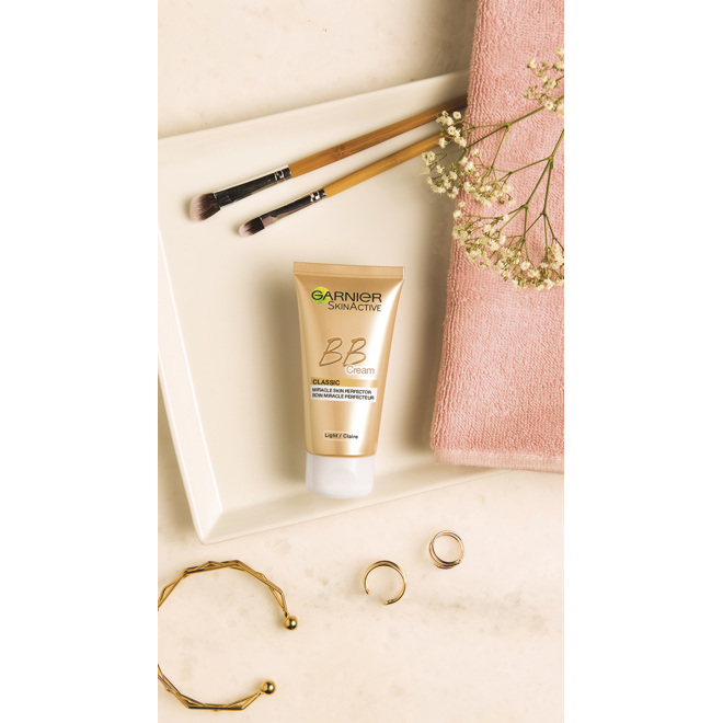 Miracle Skin Perfector BB Cream Light 50ml
