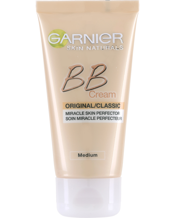 Garnier Miracle Skin Perfector BB Cream Medium 50ml