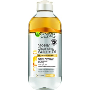 Micellar Cleansing Water in Oil 400ml