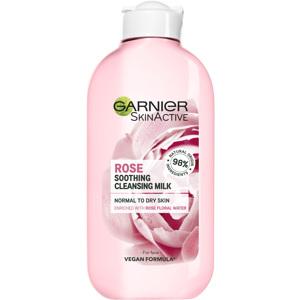 Cleansing Milk Rose (Dry/Sensitive Skin) 200ml
