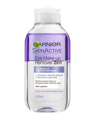 Eye Make-up Remover 2in1 125ml